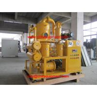 Best Vacuum oil Filter/ Insulation Oil Purification Plant/Transformer oil filtering machine wholesale