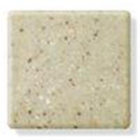 Best Kitchen Countertops Cream Acrylic Solid Surface Stone Panel / Tiles 2440 * 760mm wholesale