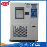 Best Ozone Aging High Temperature Lab Test Chamber Contain Silent Discharge Tube Type Ozone Generator wholesale
