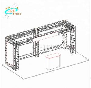 Best Lightweight Outdoor Concert Stage Aluminum Truss For Trade Show wholesale