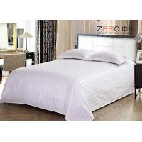 Best ZEBO Disposable Hospital Bed Sheet Set Easy Clean OEM / ODM Accept BS-06 wholesale