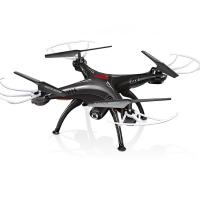 SYMA X5SW Remote Control Drone Helicopter WiFi FPV 6- Axis 4CH Quadcopter