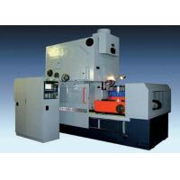 Best 35KVA Horizontal CNC Gear Shaping Machine With Three Axes For Internal / External Spur Gears wholesale
