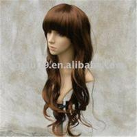 Best Fashion ladies' wigs wholesale