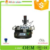 China Quality assurance WDS-4860 machine for removing ic better than bga infrared ir 6000 bga on sale