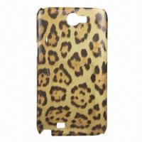 Best IML Printing Case for Samsung Galaxy Note2, Access to All Ports and Functions wholesale