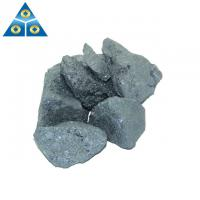 Best best for casting and steelmaking HC silicon metal alloy price for 68/65 HC ferro silicon wholesale