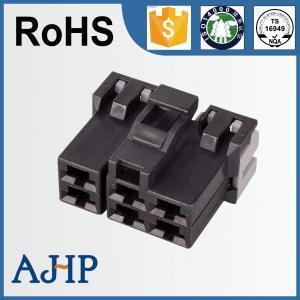 Best 6 way connector plug  3M06FBM03BK wholesale