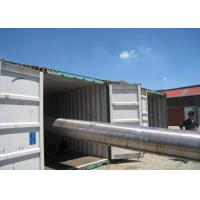 Best Boiler 18'' SCH 80 Seamless Alloy Steel Pipe ,  ASTM A335 Grade P11 Seamless Alloy Pipe wholesale