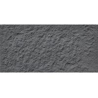 Cheap Dark Gray Decorative Wall Tiles Brick Decoration Interior With Matt Surface for sale
