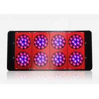 China Full Spectrum Dimmable LED Grow Light 21600Lm , Red / Blue / Orange on sale