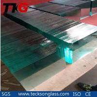 China 1-3mm Clear sheet glass on sale