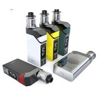 Best IJOY Solo V2 Starter Kit 200W with Solo V2 200W Box MOD and 2ml IJOY Limitless sub Ohm Tank Solo V2 Kit wholesale