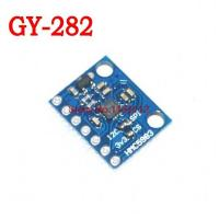 Buy cheap GY-282 HMC5983 module High precision triaxial magnetic electronic compass module product