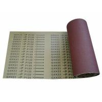 Best Abrasive Aluminium Oxide Cloth Roll wholesale