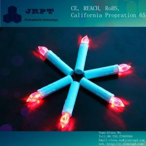 China China Energy-Saving Stick Shape Luminara Candles on sale
