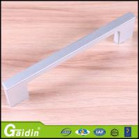 China quality assurance highly recommeded make in china best seller aluminium door handle fancy cabinet handles  on sale