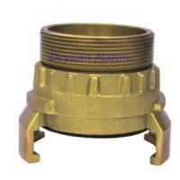 China French With BSP Male Thread Adaptor on sale