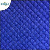 China Hot Sale Raw Material Fabric Leather In Shoes Making And Leather For Home Decoration on sale