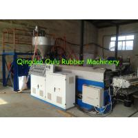 Best Natural Gas Powered XPE Foam Machine for 3-15 mm Thickness Sheet wholesale