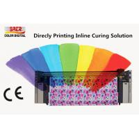 Best Automatic Sublimation Fabric Printing Machine 110V / 220V Roll To Roll wholesale
