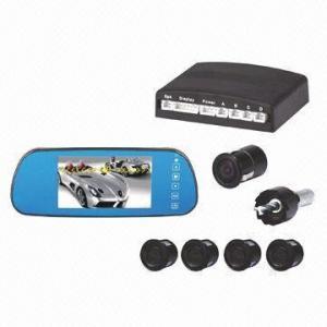 Best Bluetooth Video Parking Sensor wholesale
