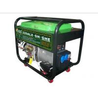 Best 220ALX-GH / GEH Portable Petrol generator and Welder with good quality wholesale