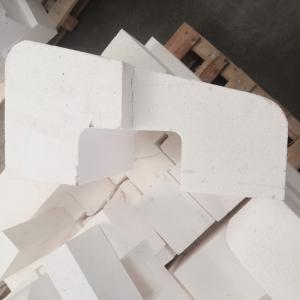 China High Temperature Corundum Mullite Refractory Brick on sale