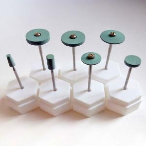 Best Dental Ceramic Diamond Green Grinding Wheel For zirconia teeth wholesale