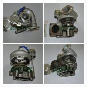 Best 17201-17040 Toyota CT12 Turbo , Car Engine Turbocharger 17201-74040 For Landcruiser wholesale