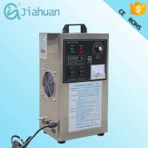 China CE certification ozone generator air purifier water sterilization on sale
