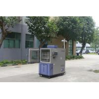 Buy cheap Komeg Mechanically Cooled Climatic Test Chamber Environmental Chambers product