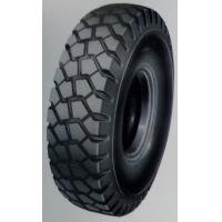China Military truck tire 1600-20 heavy duty off-road truck tyre 16.00-20 on sale