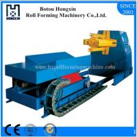 Best Roofing Metal Rolling Equipment, PLC Control Sheet Metal Forming Equipment wholesale