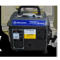 Best Home AC Portable Gas Generator 3000 Or 3600rpm / Min 12v 8.3A Rated Current wholesale