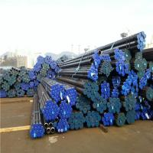 Best High Precision Seamless Alloy Steel Tube NBR-5595 A-178 SAWL Longitudinal Welding wholesale