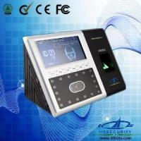 Best Facial and Fingerprint Time Recorder Attendance (HF-FR302) wholesale