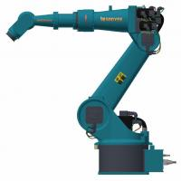 Advanced Looking Automatic Robotic Arm , Mini Robot Arm Cost Effective