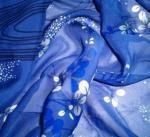 Best silk chiffon wholesale