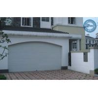 Best Metal Builing Automatic Garage Door Opener RAL9016 Panel Lift wholesale