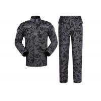 Best Night Camo Military Camouflage Combat Chinese Dress Army Uniform wholesale