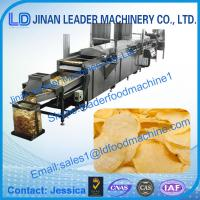 Best Automatic Potato chips processing equipment  with CE ISO wholesale
