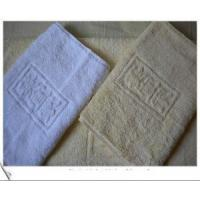 China Jacquard Face Towel for Hotel (LJ-N75) on sale