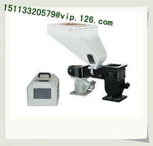 Best China Single-Color Volumetric Doser OEM Manufacturer/ Plastics Volumetric Doser with CE wholesale