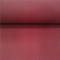 China PVC Coated Mesh Woven Fabric For Outdoor Chairs Furniture Fabric Textiles on sale