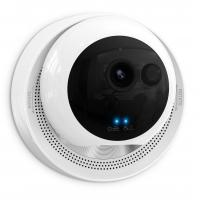 Best 2MP 1080P Wireless Wifi Security Camera , Wifi Ip Camera With Motion Detection Alarm wholesale