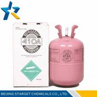 Best R410a Most Efficient Odorless & Colorless r410a Refrigerant Gas with 99.8% Purity wholesale
