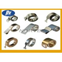 Best Variable Force Stainless Steel Compression Springs For Cigarette Pushers wholesale