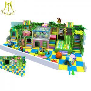 Best Hansel  children amusement park equipment playground equipment for baby wholesale