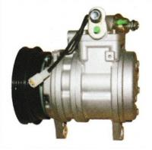 Best ALA20617 KIA AC COMPRESSOR KIA PICANTO AC COMPRESSOR HS11 AC COMPRESSOR 97701-07100 AC Compressor wholesale